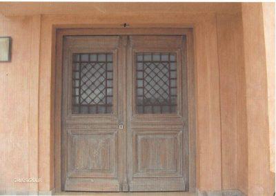 Είσοδοι - Εξωτερικές πόρτες 01