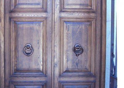Είσοδοι - Εξωτερικές πόρτες 02
