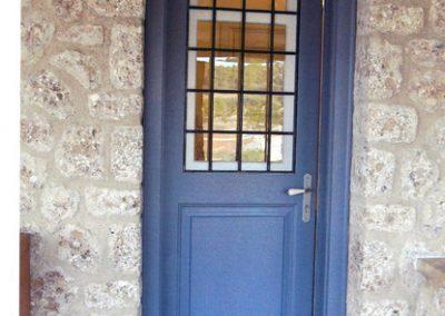 Είσοδοι - Εξωτερικές πόρτες 03