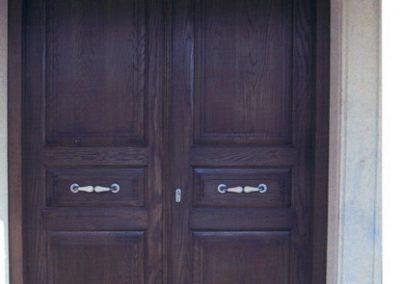 Είσοδοι - Εξωτερικές πόρτες 04