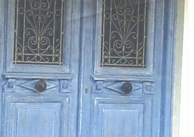Είσοδοι - Εξωτερικές πόρτες 05