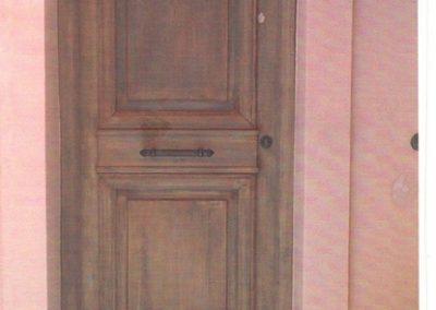Είσοδοι - Εξωτερικές πόρτες 06
