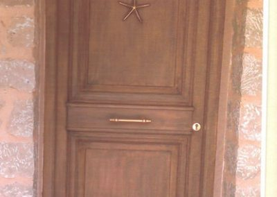 Είσοδοι - Εξωτερικές πόρτες 07