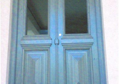 Είσοδοι - Εξωτερικές πόρτες 08