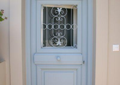 Είσοδοι - Εξωτερικές πόρτες 10