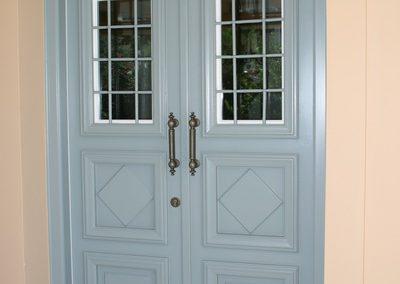 Είσοδοι - Εξωτερικές πόρτες 14