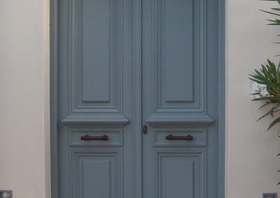 Είσοδοι - Εξωτερικές πόρτες 15