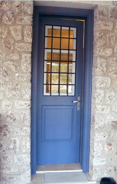 Είσοδοι - Εξωτερικές πόρτες 17